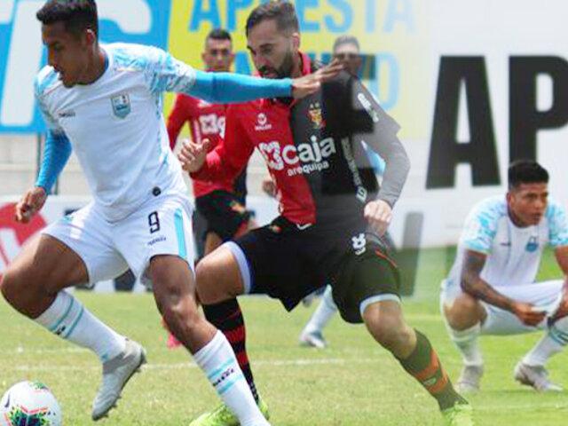 Deportivo Llacuabamba es la primera baja de la Liga 1
