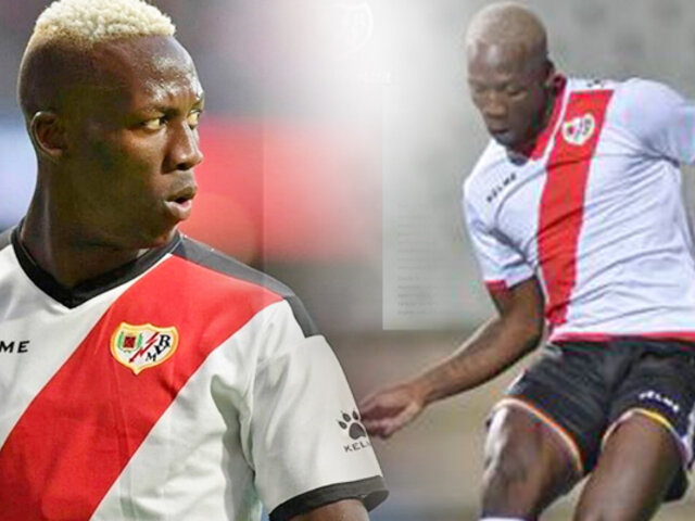 Con Luis Advíncula el Rayo Vallecano vence 2-1 al Castellón