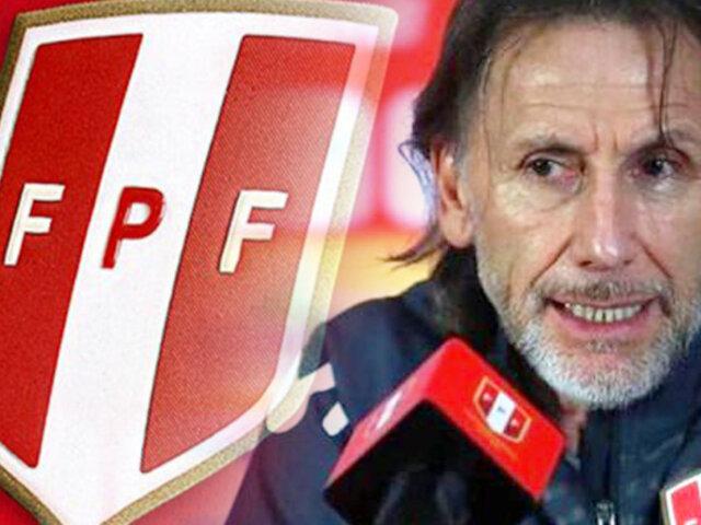 Selección Peruana: Ricardo Gareca continúa en Argentina tras segunda cuarentena en Lima