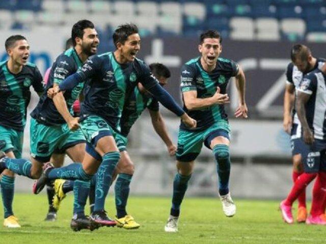 Liga MX: Santiago Ormeño fue protagonista en pase del Puebla a cuartos