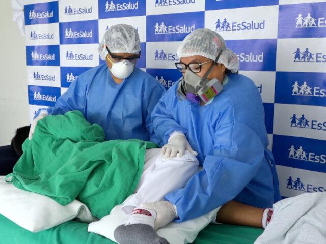 Adultos mayores: no tratar a tiempo escaras podría provocar infecciones generalizadas