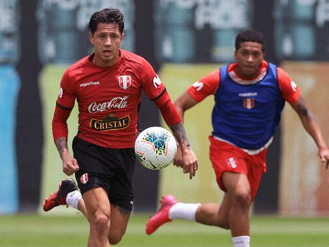Selección Peruana: Gareca seguirá considerando a Lapadula para los próximos partidos