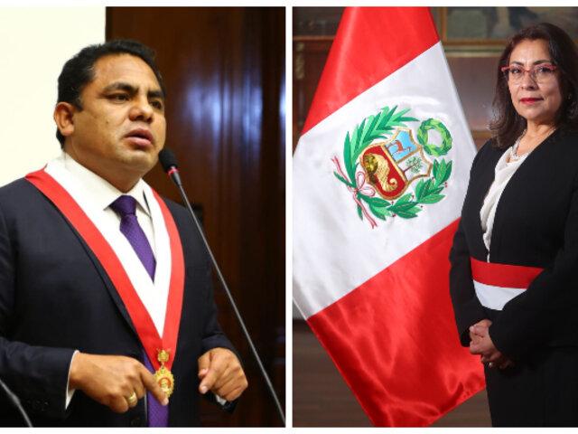Podemos Perú adelanta que dará voto de confianza al Gabinete Bermúdez