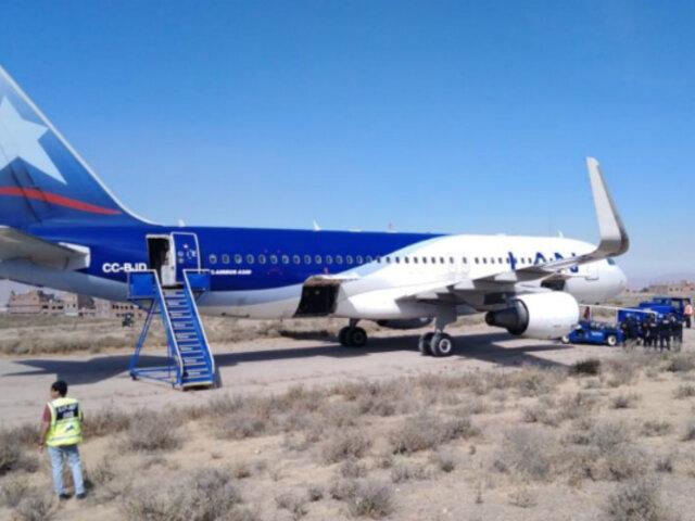 Indecopi ordena a Latam devolver costo de pasajes a usuarios de 276 vuelos en 2017