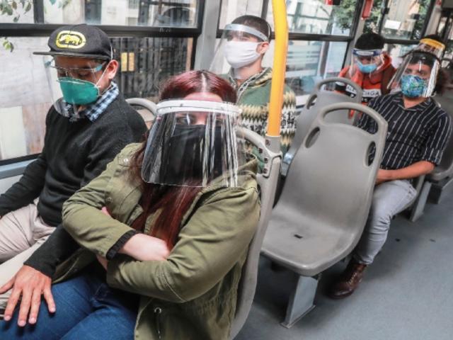 Más de 170 usuarios fueron atendidos tras denunciar acoso en el transporte público