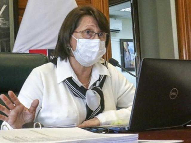 Estudio de seroprevalencia reveló que el 35 % de la población de Lima ha tenido Covid-19