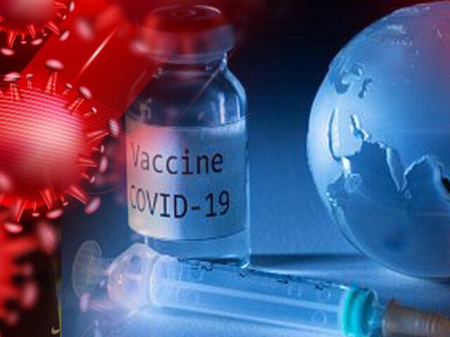 Vacunas contra la COVID-19 serán escasas en 2021, según la OMS