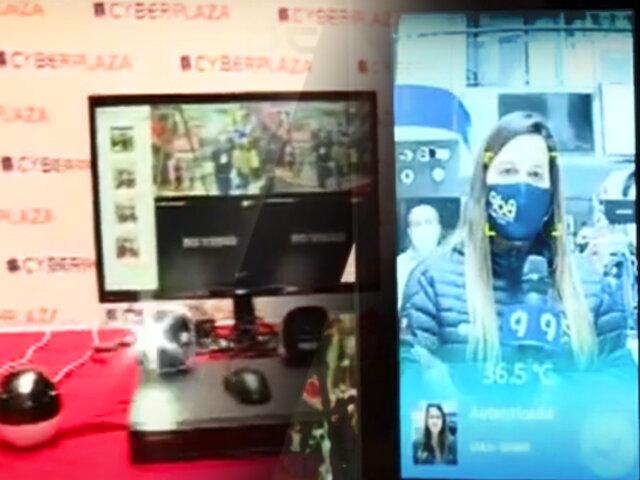 Ante la delincuencia se incrementa venta de cámaras de seguridad