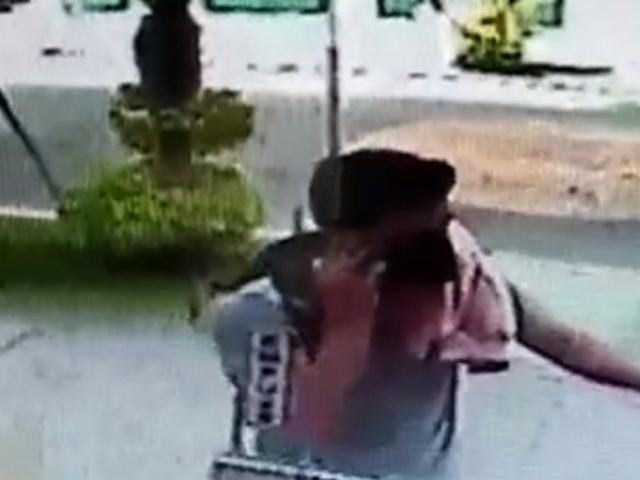 Surco: joven denuncia que sujeto que conoció por app lo drogó y le robó más de 60 mil soles