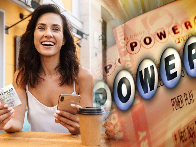 Perú se prepara para llevarse a casa los 216 millones de dólares de la lotería estadounidense Powerball