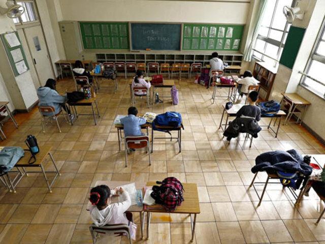 Hong Kong: cierran nuevamente escuelas ante cuarta oleada de coronavirus