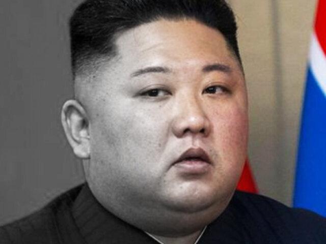 Kim Jong-un ordenó ejecutar a dos personas en Pyongyang