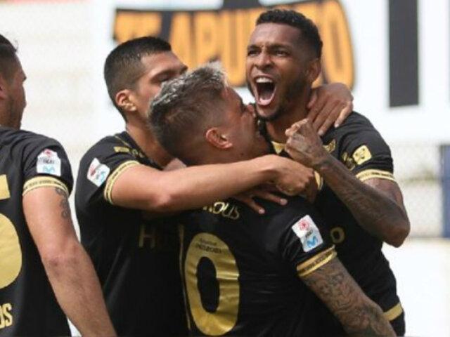 Universitario vs. Binacional: cremas ganaron 2-0 y jugarán la final de la Liga 1