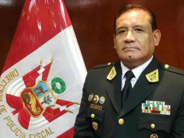 PNP: Subcomandante General solicita su pase al retiro en medio de crisis en institución