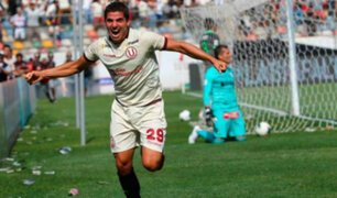 """Aldo Corzo sobre descenso de Alianza Lima: """"Es un golpe duro para el fútbol peruano"""""""