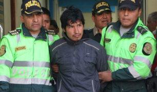 Cusco: dictan 35 años de cárcel a hombre que mató a su bebé de tres meses