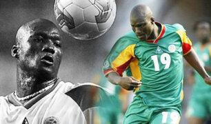 Figura de Senegal en el Mundial de 2002, fallece a los 42 años