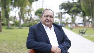 José Luis Gil: Vargas renunció porque fue descubierto al ocultar a su hermano en su hoja de vida