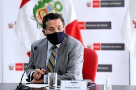 Rubén Vargas asegura que se realiza una guerra sucia en su contra