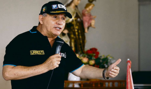 Elecciones 2021: Admiten a trámite tacha presentada contra Daniel Urresti