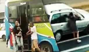 Se incrementan robos a vehículos por ventanas abiertas para evitar contagiarse
