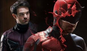 Disney recupera los derechos de Daredevil