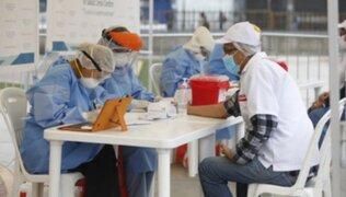 EsSalud refuerza campaña de orientación para pacientes con coronavirus