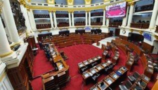 Congreso trabaja en propuestas técnicas que ayuden a solucionar el tema agrario