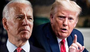 Elecciones en EEUU: Colegio Electoral confirma victoria de Joe Biden sobre Trump