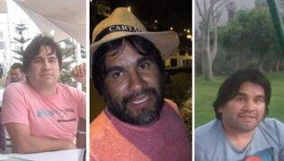 ¿Dónde está Moisés Canales? Buscan a hombre desaparecido hace 5 días