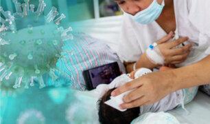Nace un bebé con anticuerpos de COVID-19