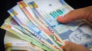 Por decreto supremo: UIT sube de valor a S/.4400 para el 2021
