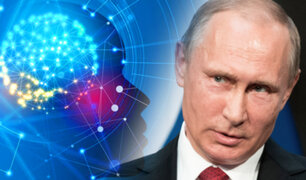Putin propone código ético para la inteligencia artificial