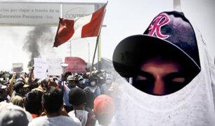 Protestas y derogaciones en plena pandemia