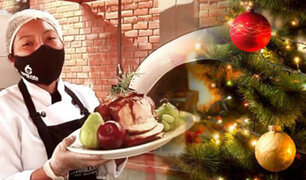 La sabrosa ruta del horno: el engreído de diciembre