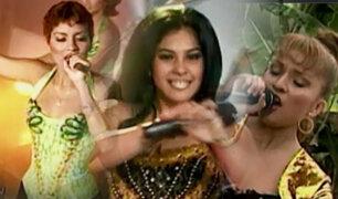Las Reinas de la Cumbia que marcaron una época