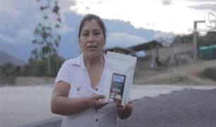Taza de Excelencia 2020: madre cusqueña cultiva el mejor café del Perú