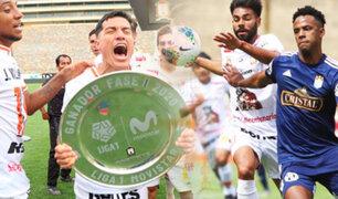Ayacucho FC es el campeón de la Fase 2