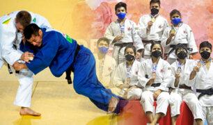 Open Panamericano de judo se realiza en Lima
