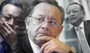 Edgar Alarcón: Comisión de Ética declaró infundada denuncia contra excontralor