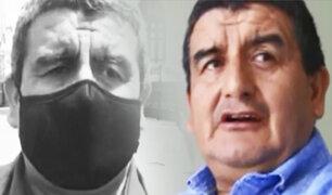 Sentencia confirmada: caso del congresista Humberto Acuña