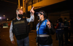 Muñoz anuncia denuncias penales contra fiscalizadores involucrados en mafia