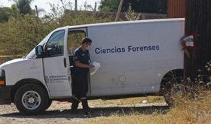 Conmoción en México: descubren más de 130 cadáveres en una fosa clandestina