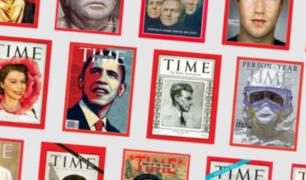 La persona del año: estos son los nominados al título de la revista Time