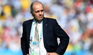 Alejandro Sabella: falleció extécnico de la Selección Argentina a los 66 años
