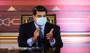Nicolás Maduro acusa a Iván Duque de planear asesinarlo el día de las elecciones