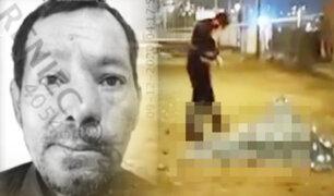 Vigilante es asesinado de una pedrada en el rostro