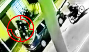 Joven fue asaltado por falso repartidor en el Callao