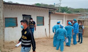 Tumbes: madre asesina a sus dos hijos y luego se quita la vida