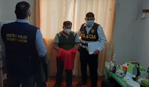 Detienen a funcionarios del municipio de Olmos por irregularidades en compra de canastas